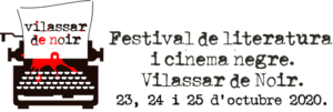 Festival Vilassar de noir 2020