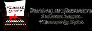 Logo Vilassaar de Noir 2021